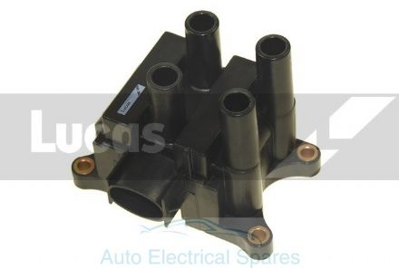 Lucas DMB805 ignition coil
